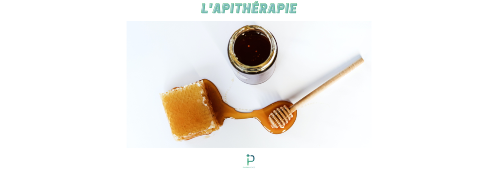 DÉCOUVREZ L'APITHÉRAPIE | PARTIE 2/2