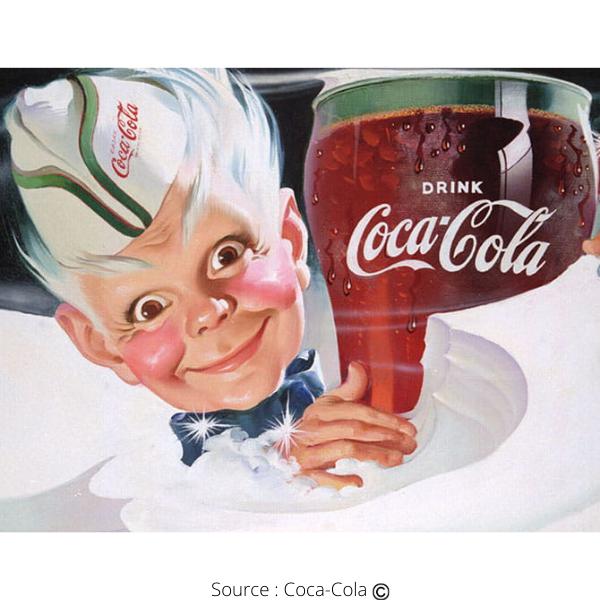 Sprite boy de Coca-Cola