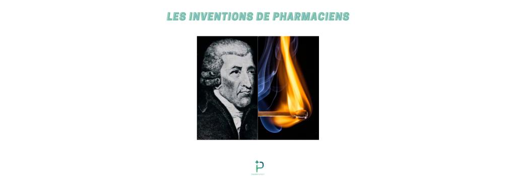 INVENTIONS DE PHARMACIENS - ÉPISODE 3