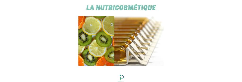 ENGOUEMENT POUR LA NUTRICOSMÉTIQUE